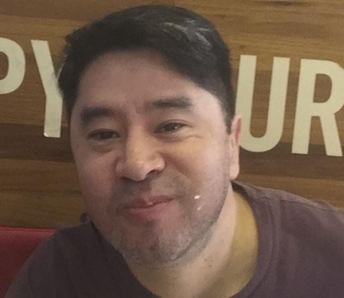 Júlio Hamasaki