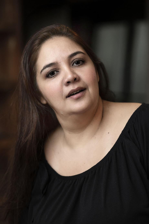 Patricia Domiciano